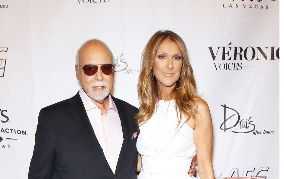Céline Dion še ni pripravljena na novo razmerje (foto: profimedia)