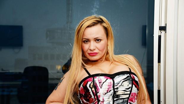 La Toya iskreno o tem, koliko je služila, ko je snemala pornofilme (foto: sr)