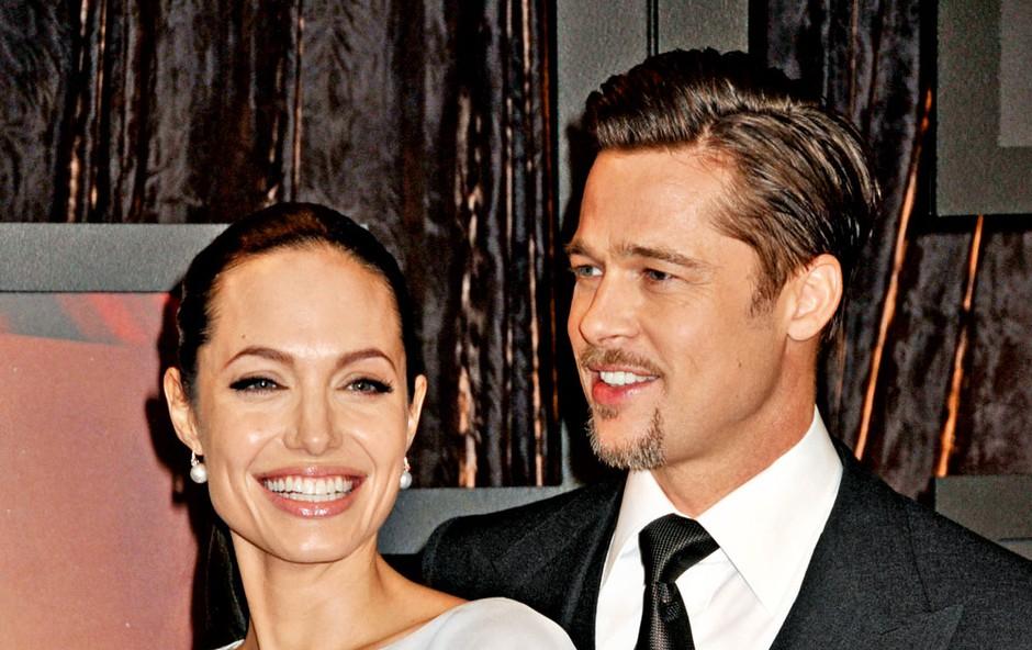 Brad Pitt prvič o spremembah, ki jih je doživel po ločitvi (foto: profimedia)
