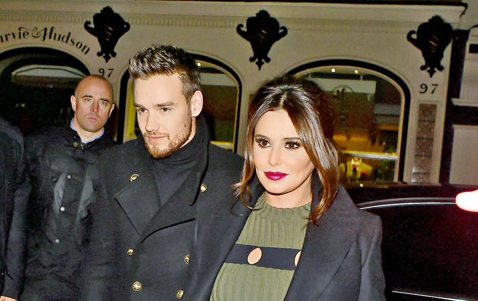 Cheryl Cole je končno izbrala ime za sinka (foto: profimedia)