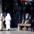 V portugalskem romarskem središču Fatima nočitev v spalni vreči skoraj 1000 evrov!