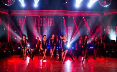 Bo Lado ta konec tedna zaplesal v Zvezde plešejo?