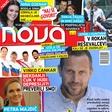Jure Košir prvič o življenju po ločitvi! Več v novi Novi.