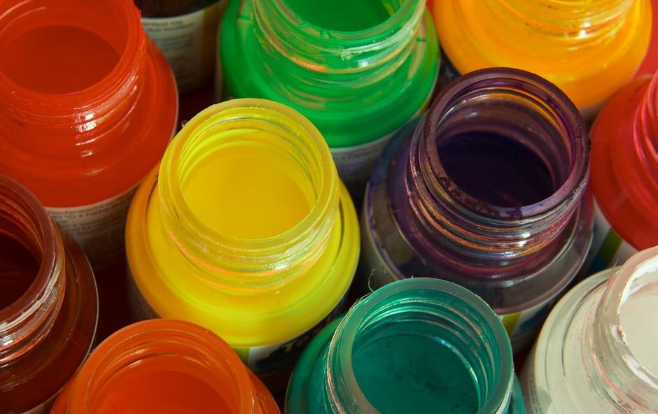Kako vas definira vaša najljubša barva? Preverite! (foto: Profimedia)