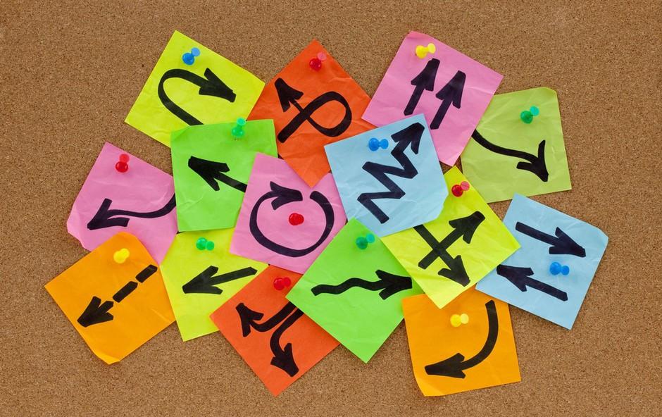 Kako dobro se znate organizirati glede na horoskopski znak? Preverite! (foto: Profimedia)
