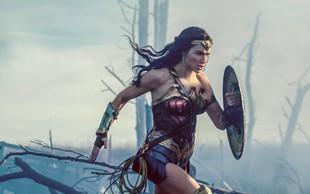 Čudežna ženska (Wonder Woman) bo junija zavzela velika platna!