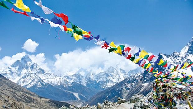 Potopis: Tritedenska avantura po Nepalu (foto: Alenka Lanz in shutterstock)