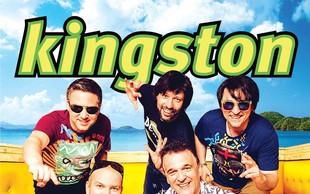 Kingstoni vabijo na svoje poletne nastope