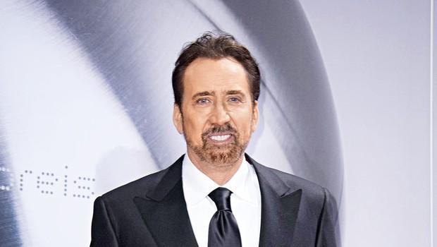 Nicolas Cage se vrača pred kamere (foto: Profimedia)