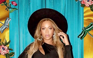 Beyoncé: Tik pred porodom nov družinski spor s sestro