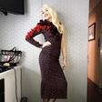 Gwen Stefani: Ojoj. Počil ji je bobenček!