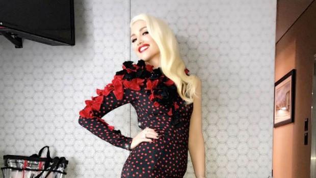 Gwen Stefani: Ojoj. Počil ji je bobenček! (foto: Profimedia)