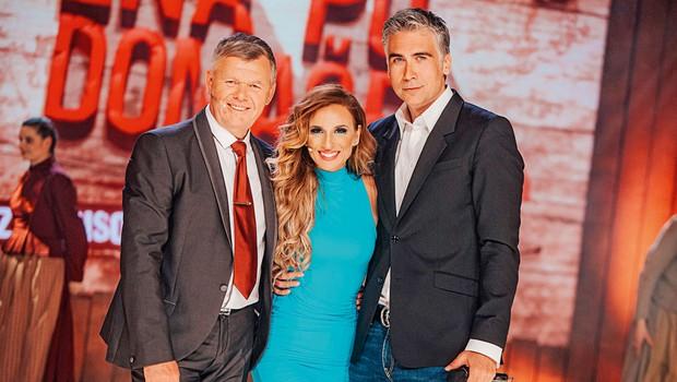 "Z Golico TV na ""sindikalni"" izlet na Golico! (foto: Marko Dalbello Ocepek)"