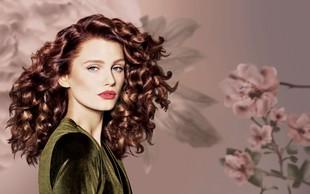 Negovani in zdravi lasje - simbol lepote