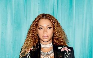 Noseča Beyoncé zavrnila govorice o povečanju ustnic