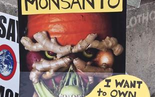 March Against Monsanto v Novi Gorici in po več kot 300 mestih sveta!