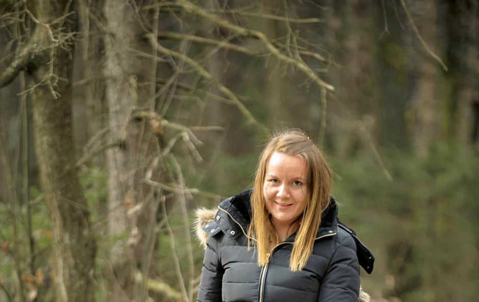 Tanja Kocman o lepotnih popravkih: Nikoli ne reci nikoli (foto: Story press)