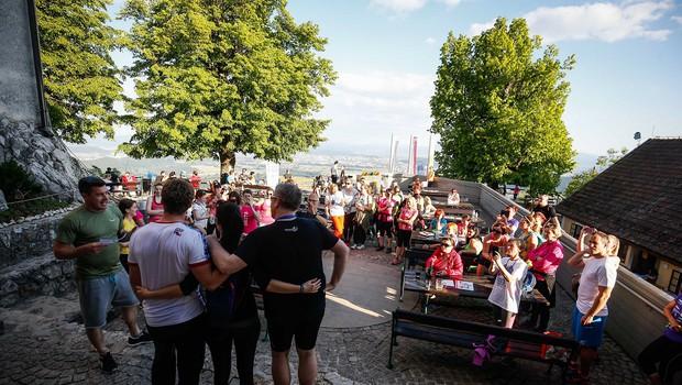 12. dm tek za ženske - zadnjo soboto v maju v parku Tivoli! (foto: dm tek press)