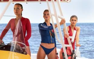 Napovedujemo: Film Obalna straža (Baywatch)