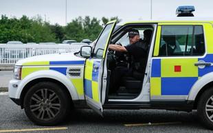 Britanska policija z ZDA ne bo več delila informacij o Manchestru, ker vse 'zblebetajo' medijem!