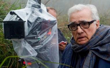 Molk Martina Scorseseja v Kinodvoru
