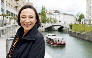 Dr. Sara Dolničar - strokovnjakina za zeleni turizem