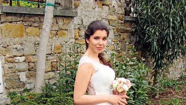 Ariana Hodžić: Primorska lepotica se poteguje za naslov Miss Slovenije (foto: Alpe)