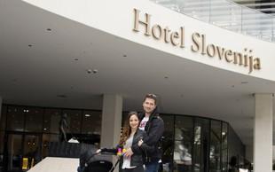 Mind Hotel Slovenija - prva izbira številnih zvezdnikov