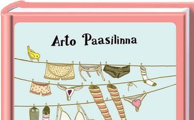 Arto Paasilinna s finsko duhovitostjo o desetih prisrčnih trmoglavkah