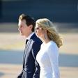 Ivanka Trump in Jared Kushner kljub odsvetovanju potovanj praznike izrabila za izlet