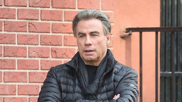 John Travolta obeležil žalostno obletnico - izgubo svojega sina (foto: profimedia)
