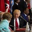 Prva turneja Donalda Trumpa je bila po njegovem 'velik uspeh', a se z njim mnogi ne strinjajo!