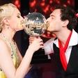 V šovu Zvezde plešejo sta zmagala Dejan in Tadeja! In imamo fotografije!