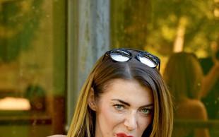 Mirela Lapanović: Poskušala bo sestaviti svoje življenje
