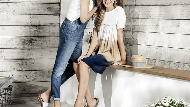 5 stvari, na katere gre misliti, ko boste kupovali novo poletno obutev (foto: Ara Promo)