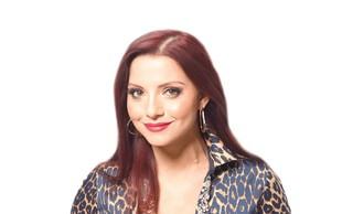 Tanja Žagar o domnevni nosečnosti in petju s Severino: Ljubim in sem ljubljena!