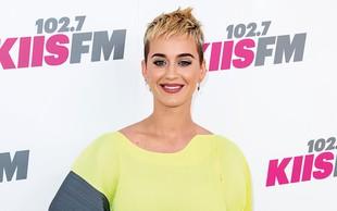 Katy Perry  notranji mir ohranja s transcendalno meditacijo