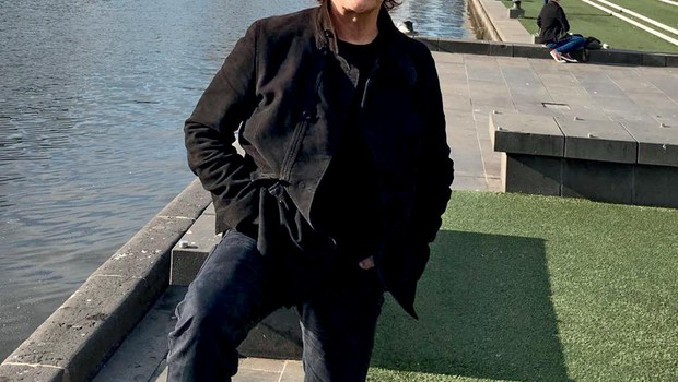 Zdravko Čolić podiral rekorde na turneji v Avstraliji (foto: Agencija Ekskluzivno)