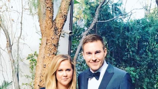 Amy Schumer in izbranec Ben sta se razšla (foto: Profimedia)