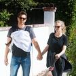 Amanda Seyfried in Thomas Sadoski: Ljubeča starša