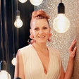 """Katarina Venturini: Leto dni po rojstvu """"malega čudeža"""""""