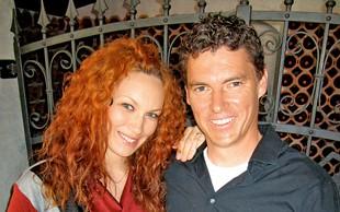 Vasilij in Maja Žbogar vendarle pričakal svojo deklico Rijo!