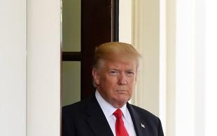 Obsodbe odstopa ZDA od pariškega sporazuma se kar vrstijo