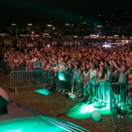 Največji OPEN AIR glasbeni spektakel s Severino in Nino Pušlar na Obali! (foto: Press Foto )
