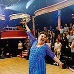 Dejan Vunjak (Zvezde plešejo): Shujšal za 8 kilogramov! (foto: Aleksandra Saša Prelesnik, Primož Predalič, Miro Majcen)