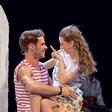 Lea Bartha (Mamma Mia): Močna vez z Madžarsko