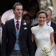Pippi Middleton po poroki pripada plemiški naziv