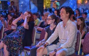 Veselošolce so na zaključni prireditvi v Festivalni dvorani zabavali tudi BQL, Raiven in Trkaj!