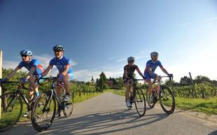 LifeClass Terme Sveti Martin tudi letos del izjemnega kolesarskega podviga – dirke HARD CRO