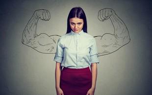 8 znakov, da imate opravka z močno osebnostjo (ali da ste sami taki)